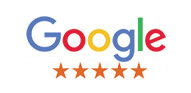 Top Rated Service on Google